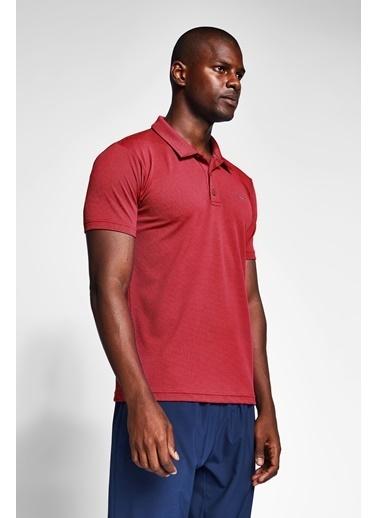 Lescon Tişört Kırmızı